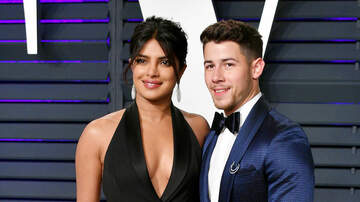 Jared - Priyanka Chopra Lays Miley Cyrus Beef Rumors to Rest