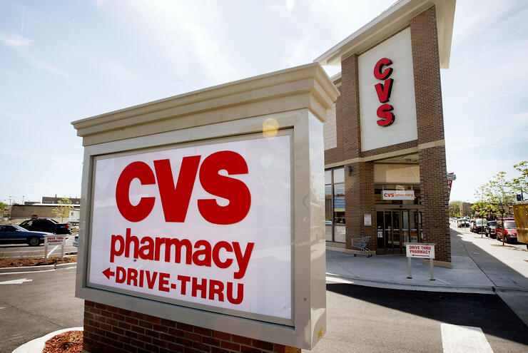CVS pharmacy to begin selling CBD products in stores