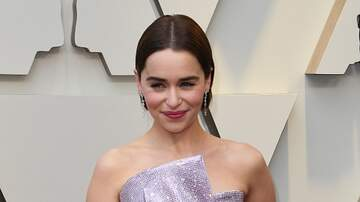 kelly - Emilia Clarke Talks About Nearly Dying From Brain Aneurysms Filming GOT