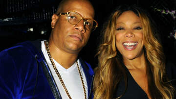 The Breakfast Club - Wendy Williams' Husband On Her Sobriety: 'It Is A Family Process'