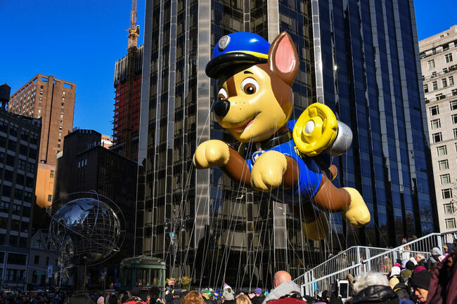How Watching 'Paw Patrol' Is Actually Benefitting Your Kids