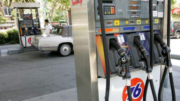 Local News - Gas Prices Increase To Highest Amount Since December
