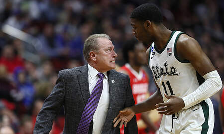 Sports Top Stories - College Basketball Coach Had To Be Restrained After Berating Player