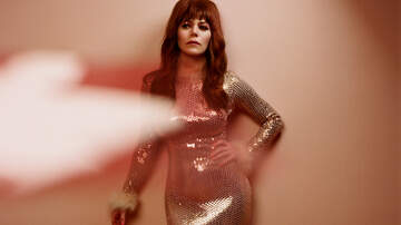Music News - Jenny Lewis Releases Stunning New Album 'On The Line'
