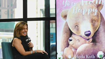 Music News - Why is Hoda Kotb Such A Joyful Parent?
