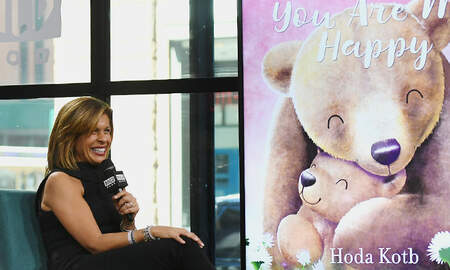 CMT Cody Alan - Why is Hoda Kotb Such A Joyful Parent?