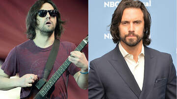 Trending - No, Conor Oberst and Milo Ventimiglia Are Not the Same Person