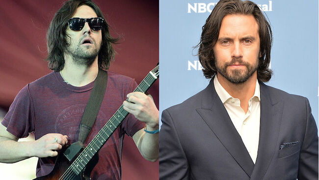 No, Conor Oberst and Milo Ventimiglia Are Not the Same Person