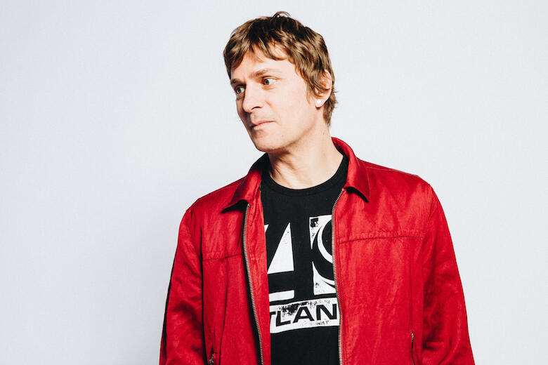 Rob Thomas to Celebrate 'Chip Tooth Smile' at Exclusive Album Release Party
