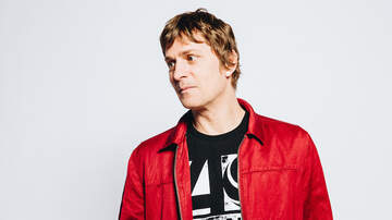 iHeartRadio Live - Rob Thomas to Celebrate 'Chip Tooth Smile' at Exclusive Album Release Party