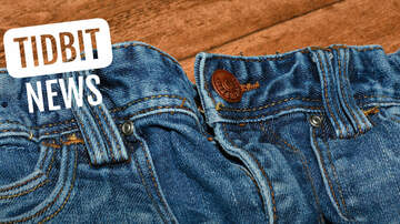 The Kidd Kraddick Morning Show - Don't Wash Your Jeans