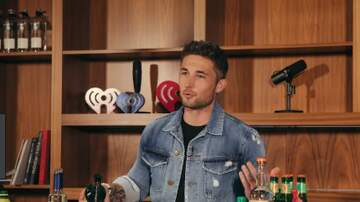 Lindsey Marie - Michael Ray Teaches You How To Make 'Country Cocktails'