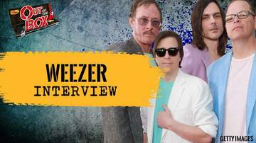 Out Of The Box - Weezer Says Laughs Have Kept Them Together