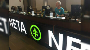 Local News - First Recreational Pot Shop In Greater Boston To Open