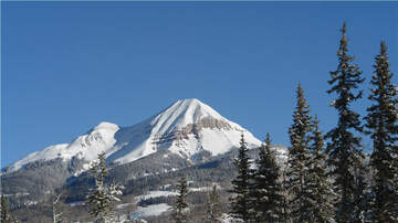 Scottys Peak Page - Peak Snow Report: Fresh Spring Snow For the Weekend