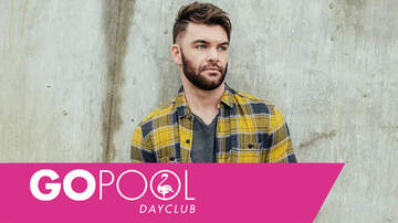 None - GO Pool Country Concert Series with 95.5 The Bull: Dylan Scott