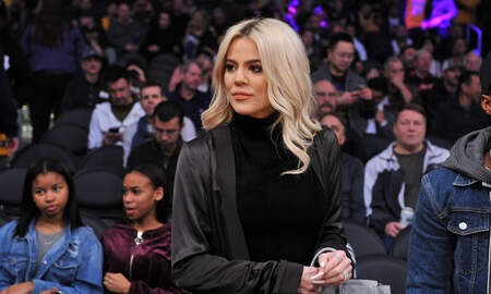 Entertainment News - Khloe Kardashian Pens Essay About 'Letting Go' After Tristan Thompson Split