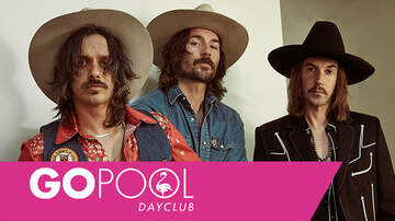 None - GO Pool Country Concert Series with 95.5 The Bull: Midland