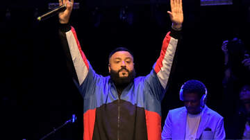 Trending - DJ Khaled Announces 'Father Of Asahd' Album Release Date
