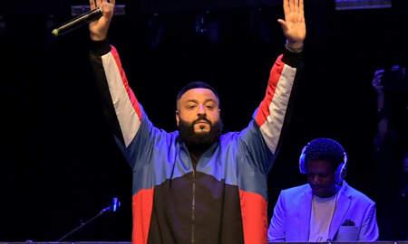 Entertainment News - DJ Khaled Announces 'Father Of Asahd' Album Release Date