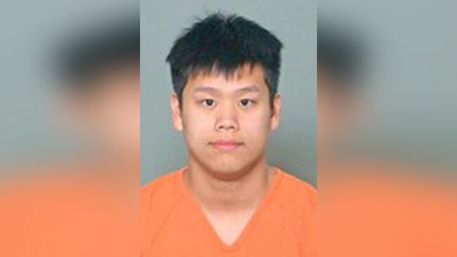 Xengxai Yang, 19