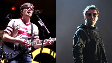 Music News - Liam Gallagher Once Tricked Weezer Into Buying Him A $400 Breakfast
