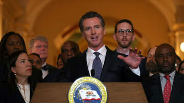 John and Ken - Gov. Newsom Explains Why He Put a Freeze on the Death Penalty