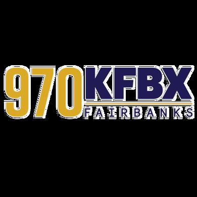 970 KFBX logo