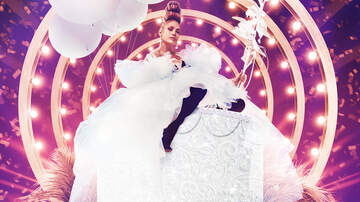 None - Jennifer Lopez at the Amway Center July 23rd