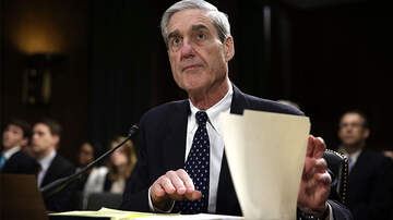 National News - Robert Mueller Submits Russia Report To Attorney General William Barr