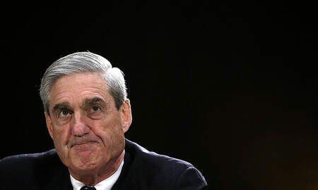The Joe Pags Show - Barr: Mueller report did not find evidence Trump conspired with Russia
