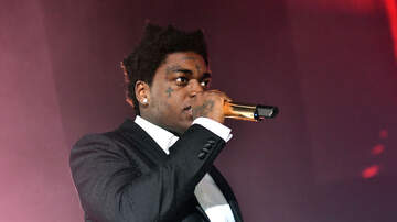Music News - Kodak Black Says He's Better Than 2Pac
