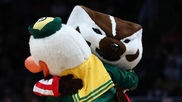 Wisconsin Sports - Lucas At Large: MBB: #12 Oregon 72, #5 Wisconsin 54