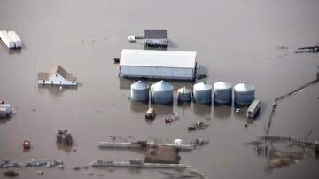 WOC Local News - Farm, livestock losses catastrophic from flooding in Nebraska, Iowa