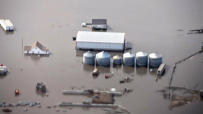 Midwest Flooding WHO-TV photo