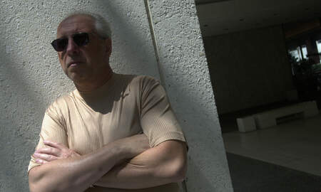 Local News - Hollywood Private Eye Anthony Pellicano Set Free From Prison