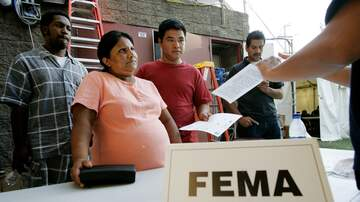 National News - FEMA Shared Data From 2.5M Disaster Survivors in 'Major Privacy Incident'