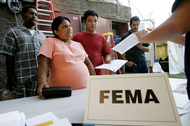 FEMA major privacy incident reveals data from 2.5 million disaster survivors