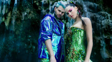 Music News - Sofi Tukker Go On Otherworldly Adventure In 'Fantasy' Video