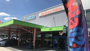 Photos - Southern Palms Mazda with Lucyl!