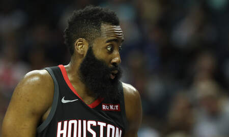 Louisiana Sports - Pelicans' Tough Task: Stopping The Unstoppable Harden