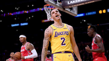 Sports News - Lonzo Ball Hints At Leaving Big Baller Brand For Nike