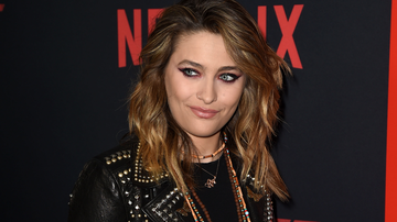 Music News - Paris Jackson On The 'Right Track To Recovery' After Alleged Suicide Scare