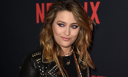 Trending - Paris Jackson On The 'Right Track To Recovery' After Alleged Suicide Scare