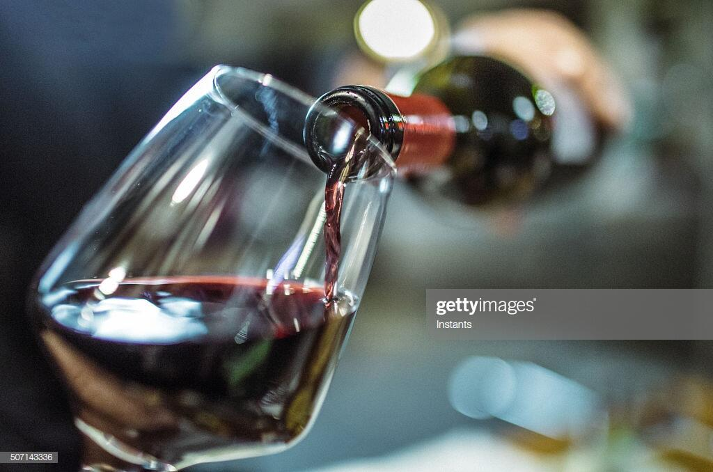Did You Know Red Wine Can Help You Lose Weight? YUP!