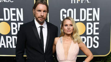 Trending - Kristen Bell Gets Candid About The Importance Of Dax Shepard's Sobriety
