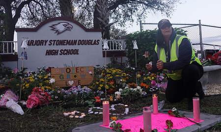 National News - Second Parkland School Shooting Survivor Dies By Apparent Suicide