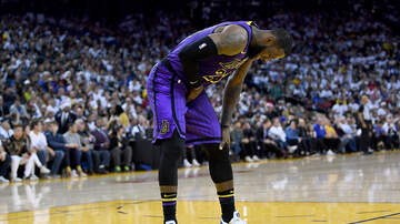 Sports News - Therapist Says LeBron James' Groin Injury Recovery Should've Taken 6 Months