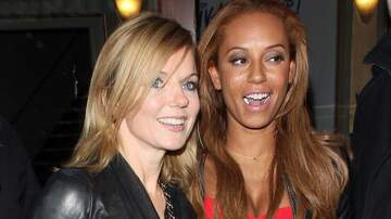 Music News - Mel B Claims She Hooked Up With Geri Halliwell During Spice Girls Era