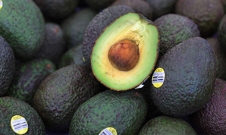 National News - California Grower Recalls Avocados Over Possible Listeria
